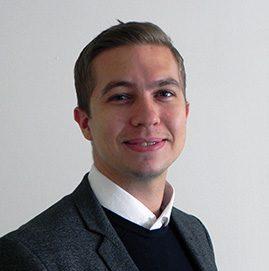 August Eklund
